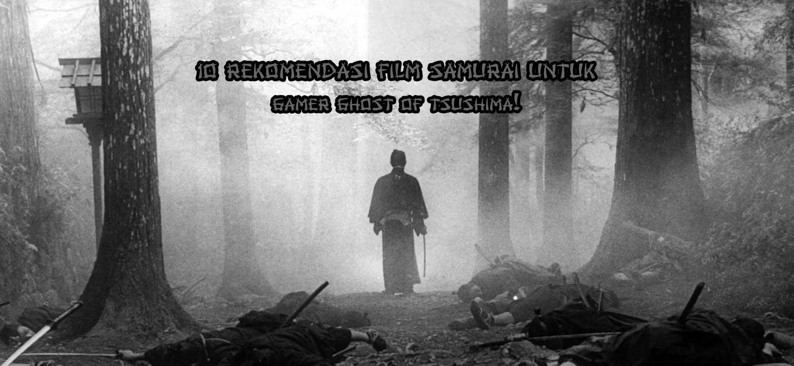 feat image samurai