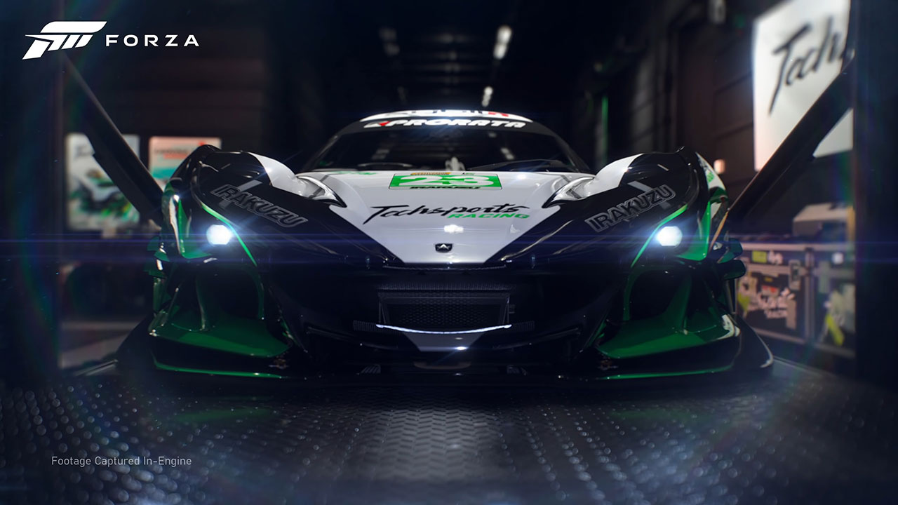 forza motorsport xbox series x 5