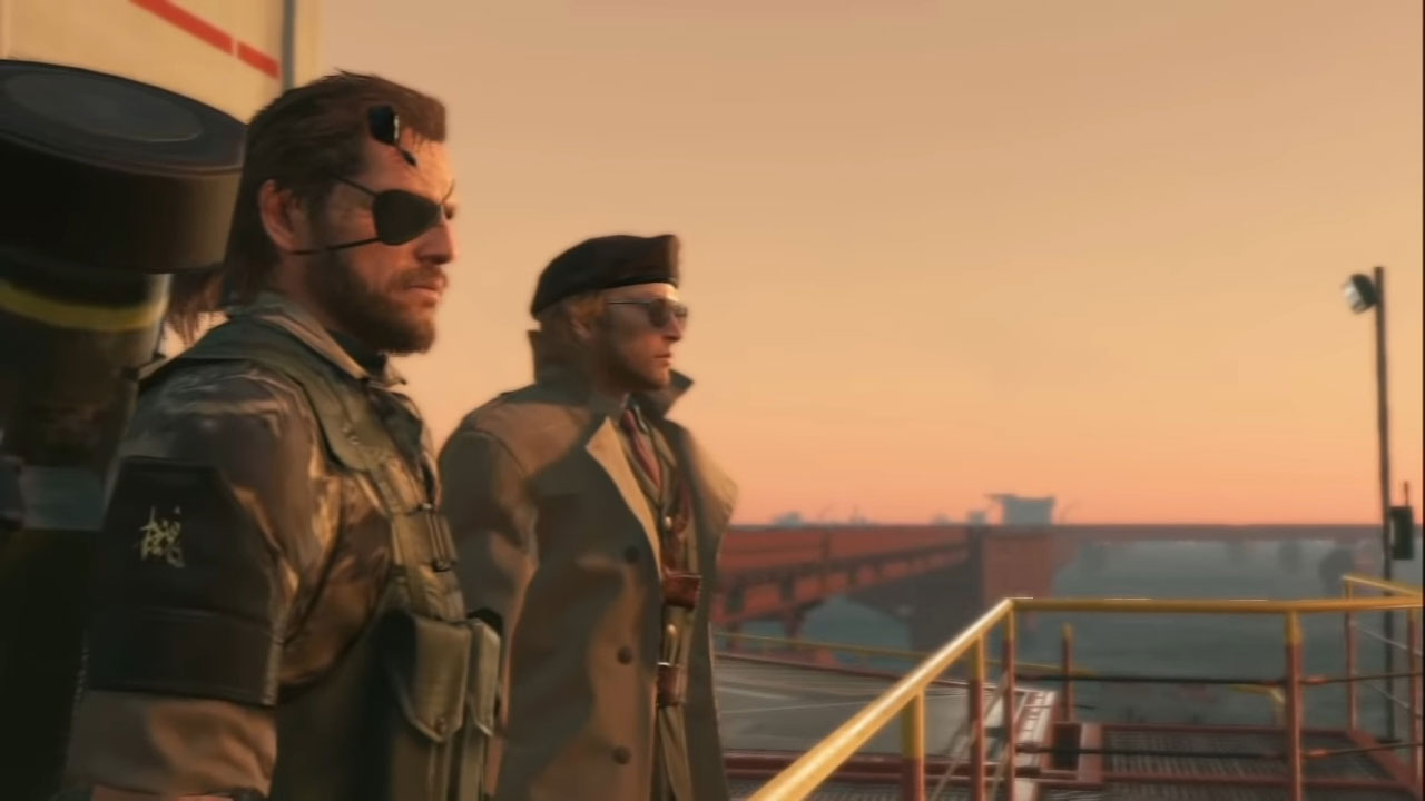 mgs v nuclear ps3