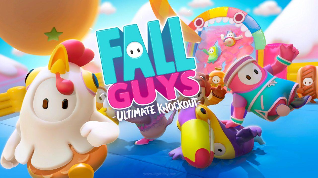 Fall Guys jagatplay 1