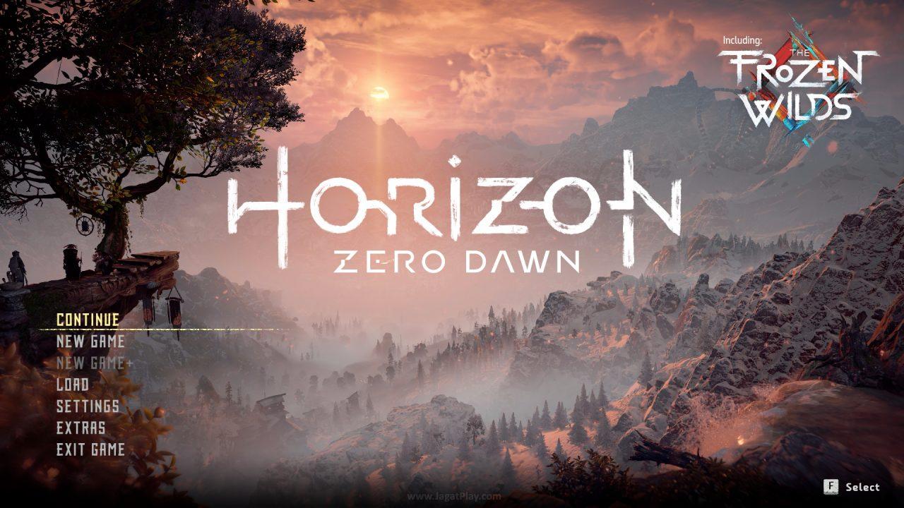 Horizon Zero Dawn PC 4K jagatplay 57