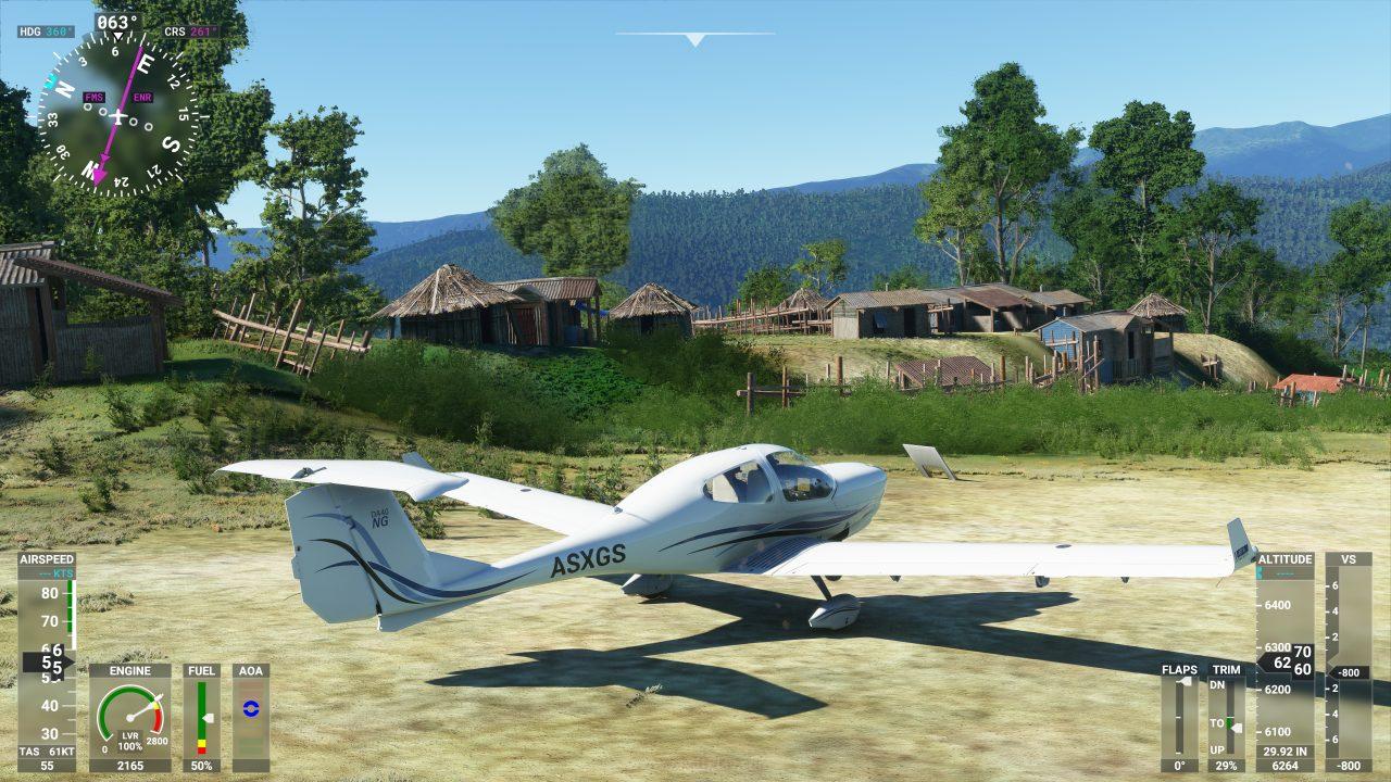 Microsoft Flight Simulator jagatplay part 1 135