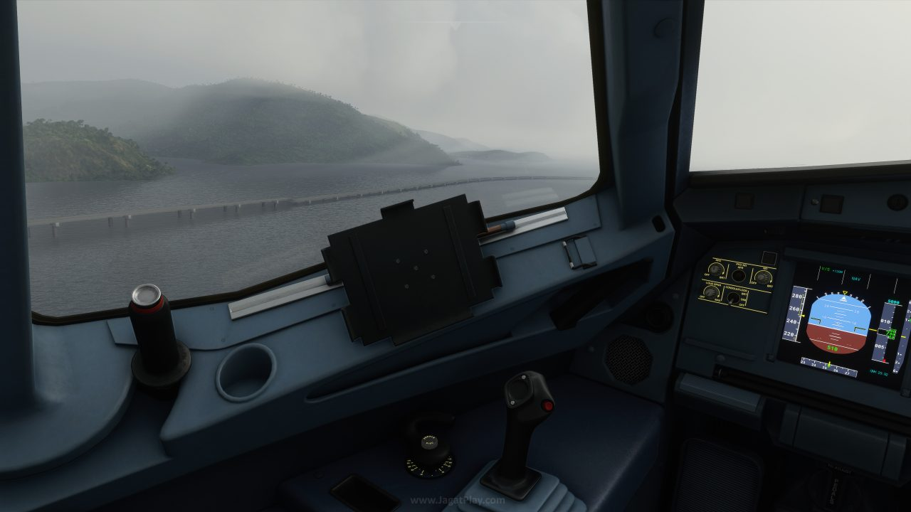 Microsoft Flight Simulator jagatplay part 1 140