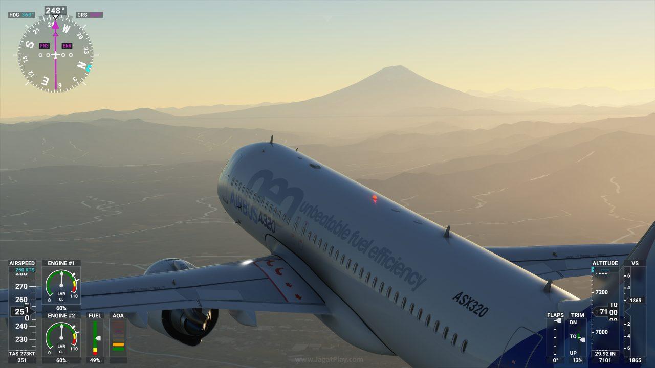 Microsoft Flight Simulator jagatplay part 1 153