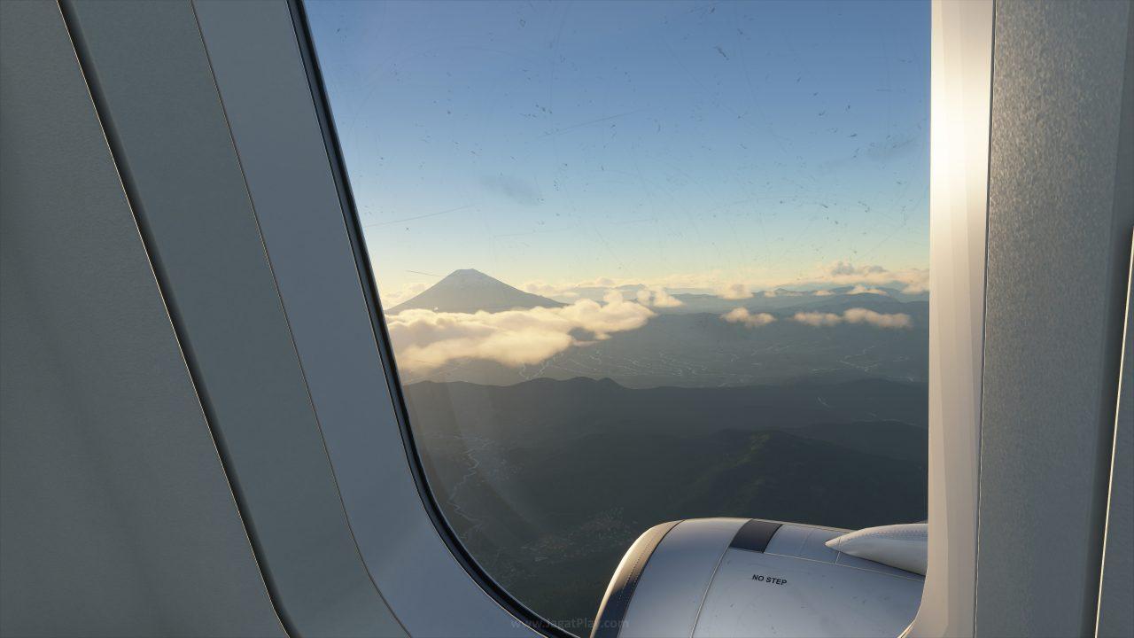 Microsoft Flight Simulator jagatplay part 1 155