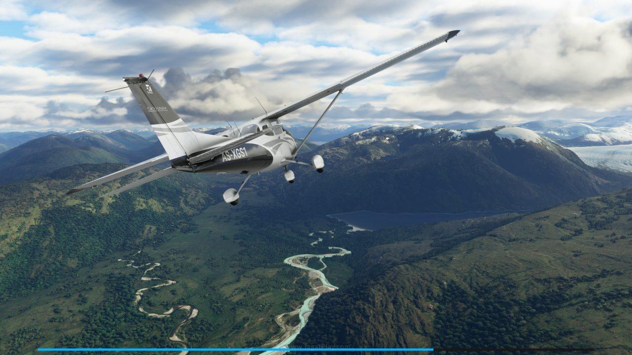 Microsoft Flight Simulator jagatplay part 1 2