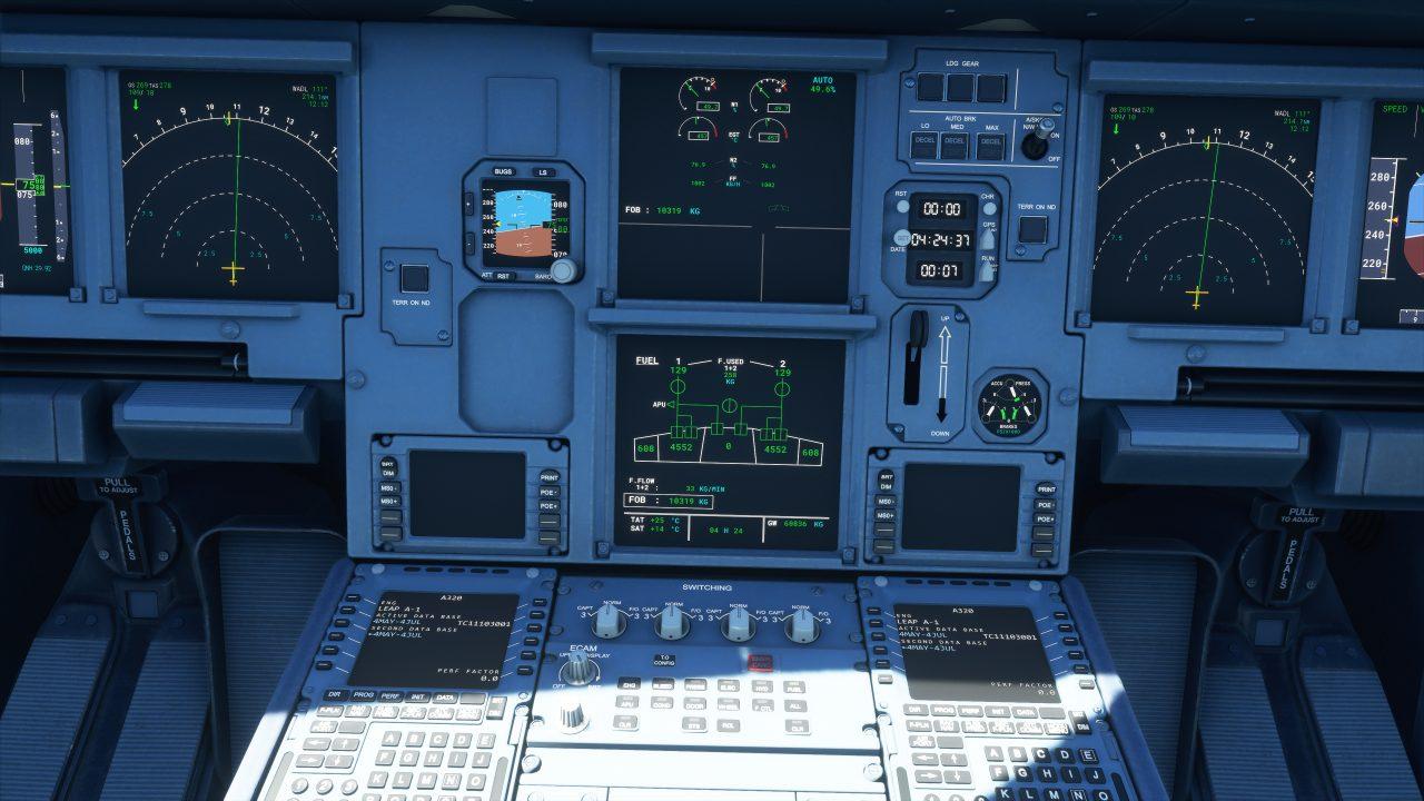 Microsoft Flight Simulator jagatplay part 1 72