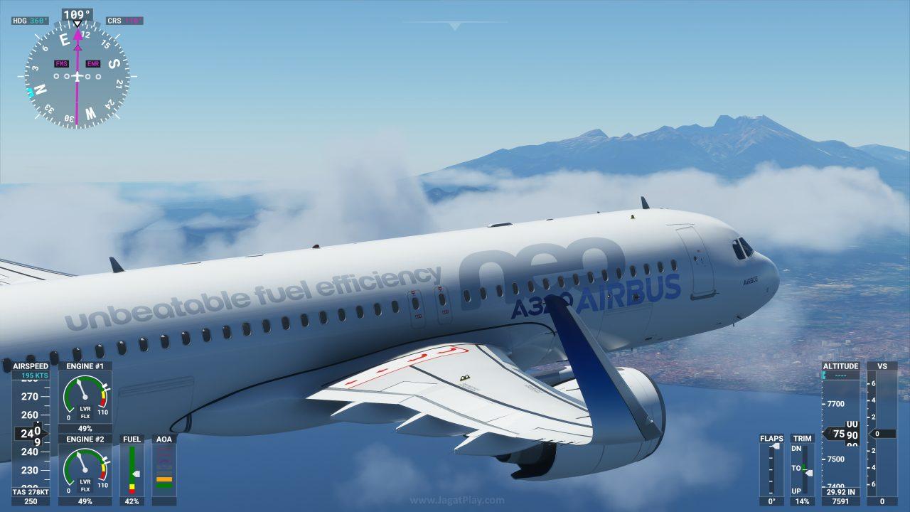 Microsoft Flight Simulator jagatplay part 1 89