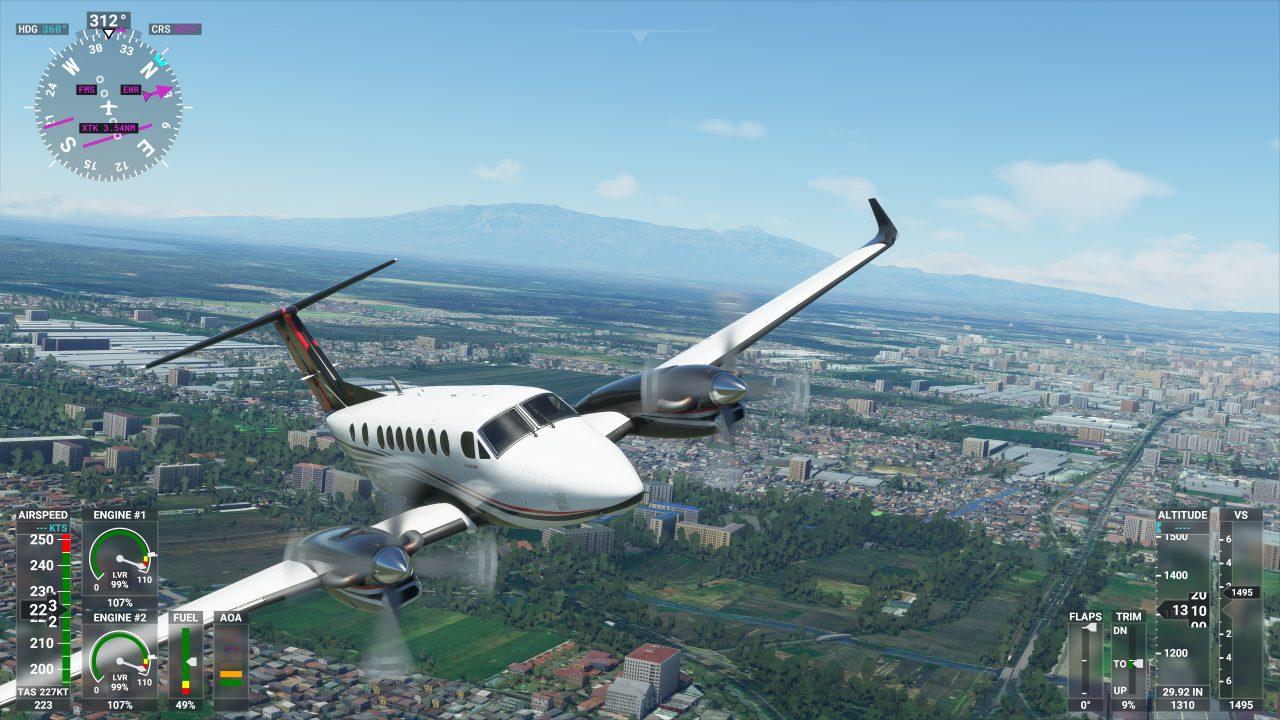 Microsoft Flight Simulator jagatplay part 1 98