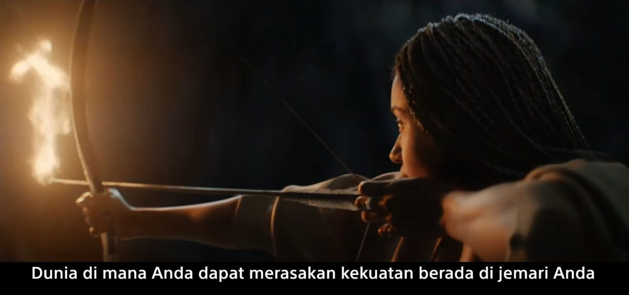 playstation 5 global ad indonesia