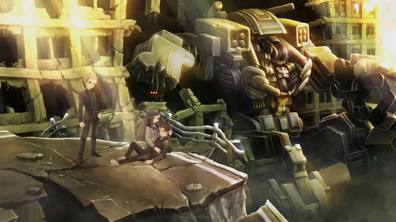 13 Sentinels aegis rim jagatplay part 1 137 1