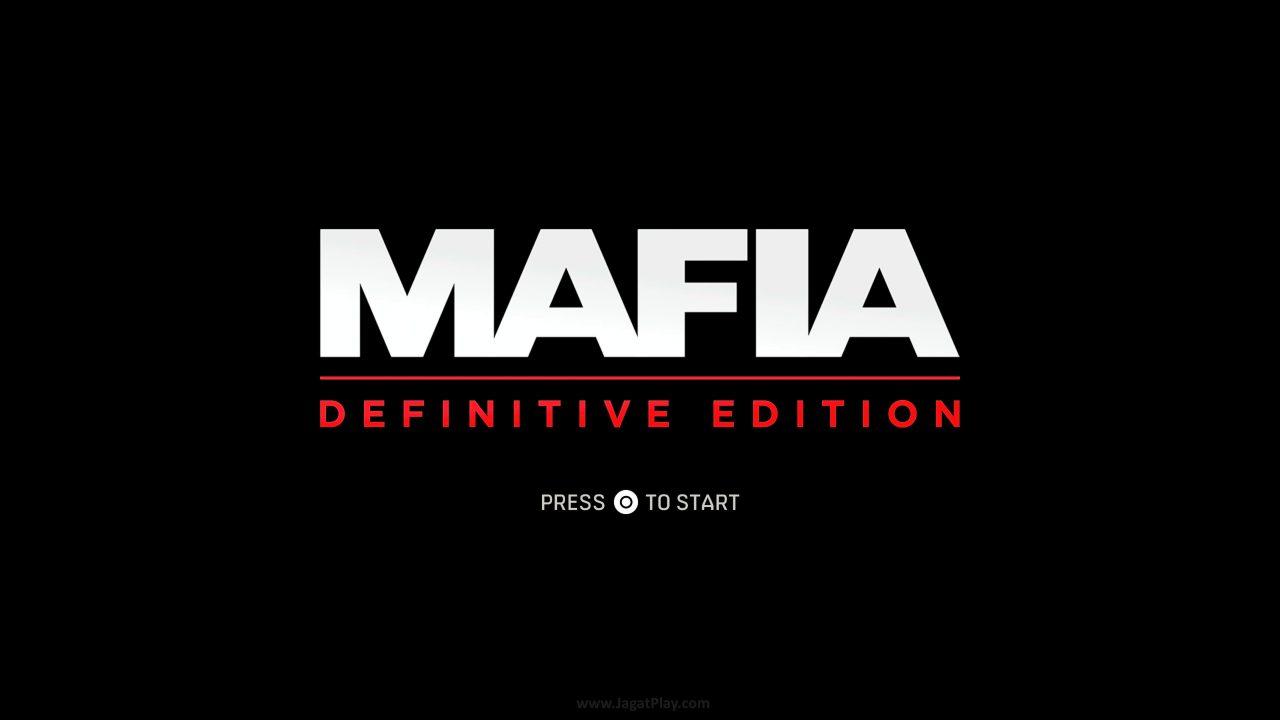 Mafia Definitive Edition jagatplay 1