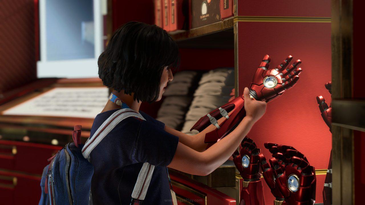 Marvels Avengers jagatplay part 1 12