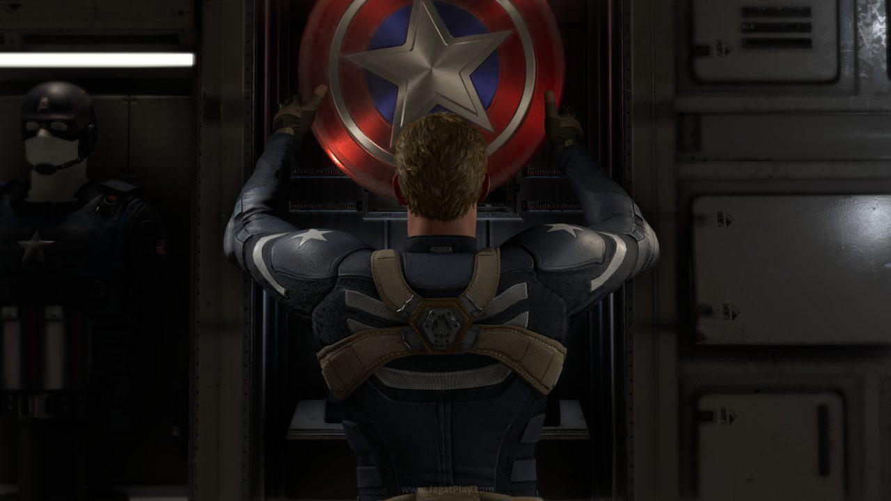 Marvels Avengers jagatplay part 1 229