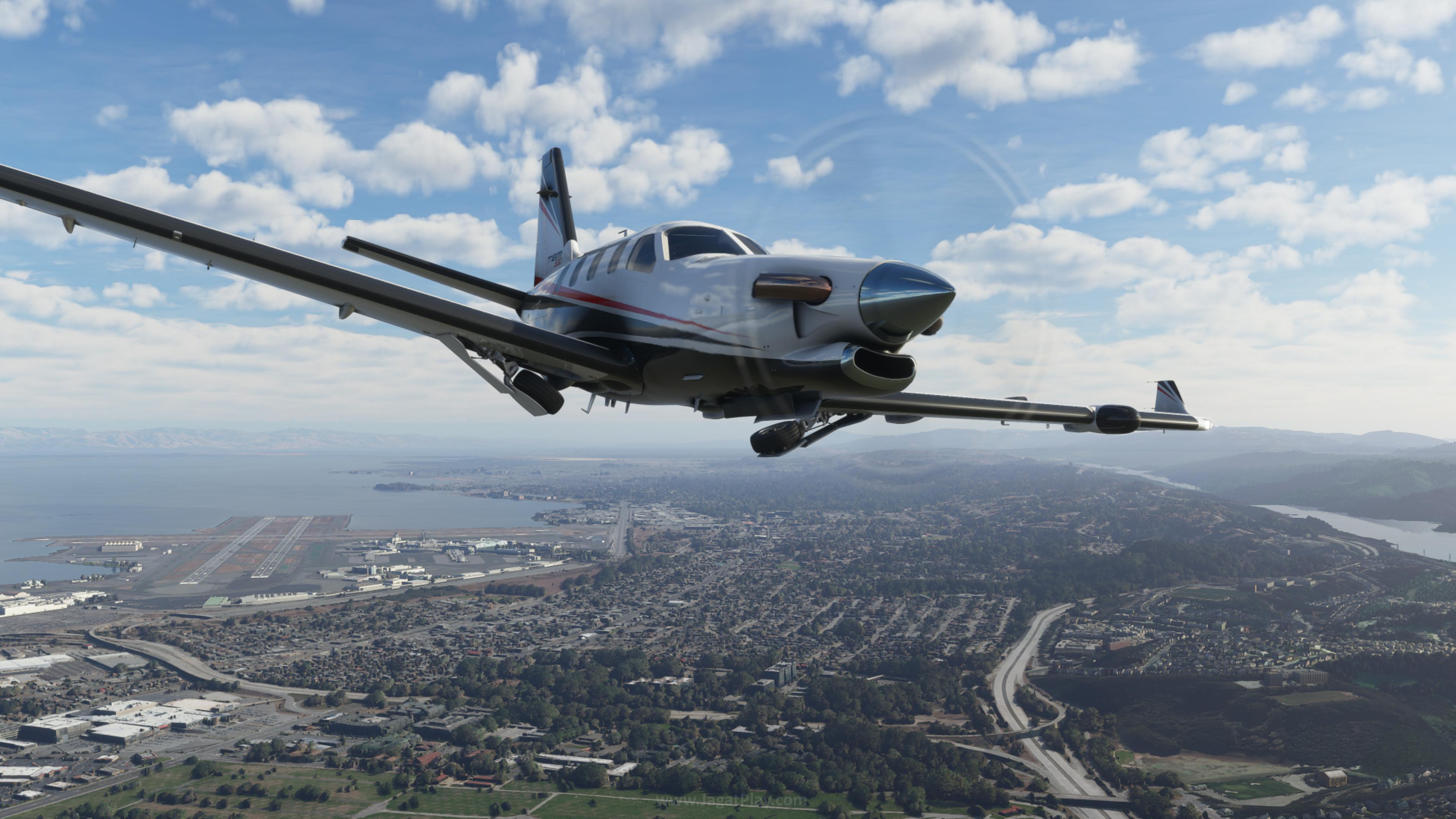 Microsoft Flight Simulator jagatplay part 1 22