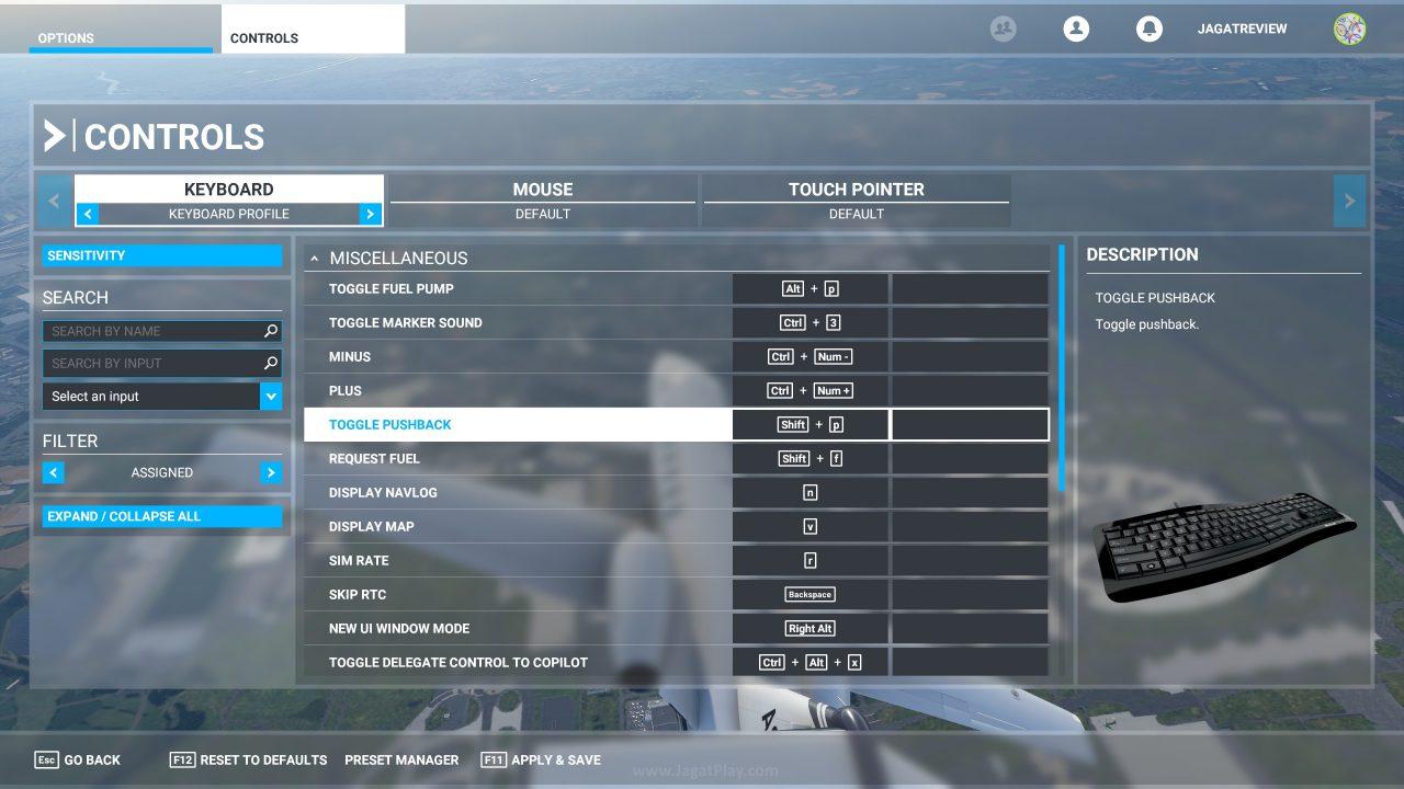 Microsoft flight simulator jagatplay part 2 11