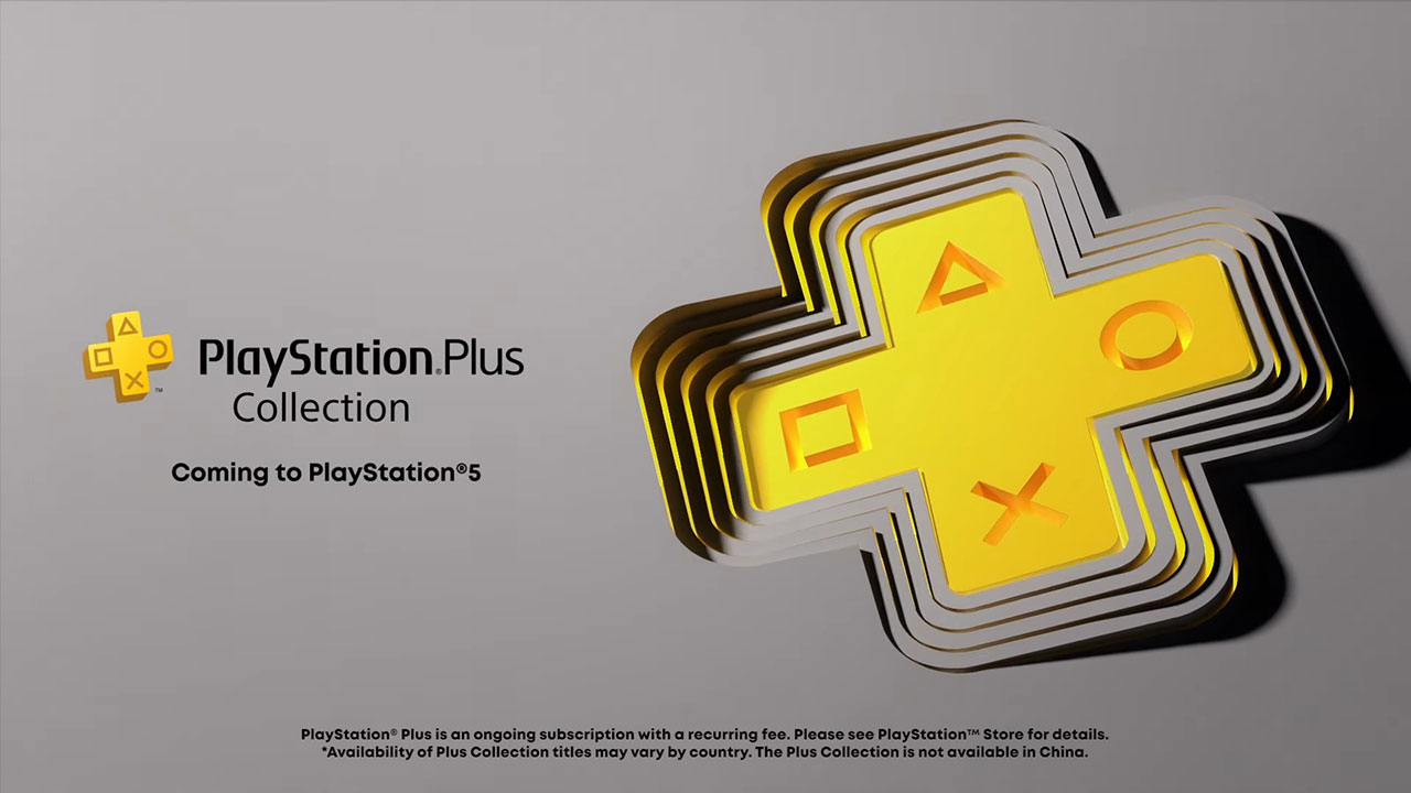 Playstation Plus Collection 1