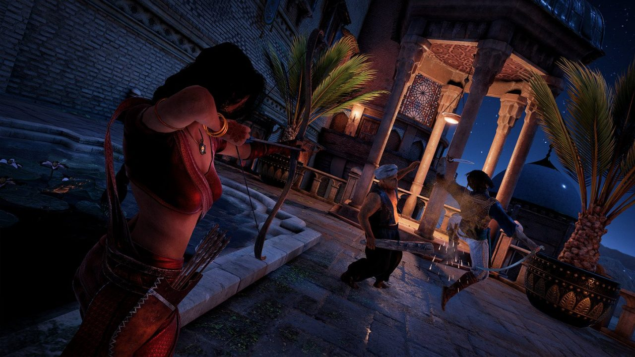 prince of persia sands of time remake 2