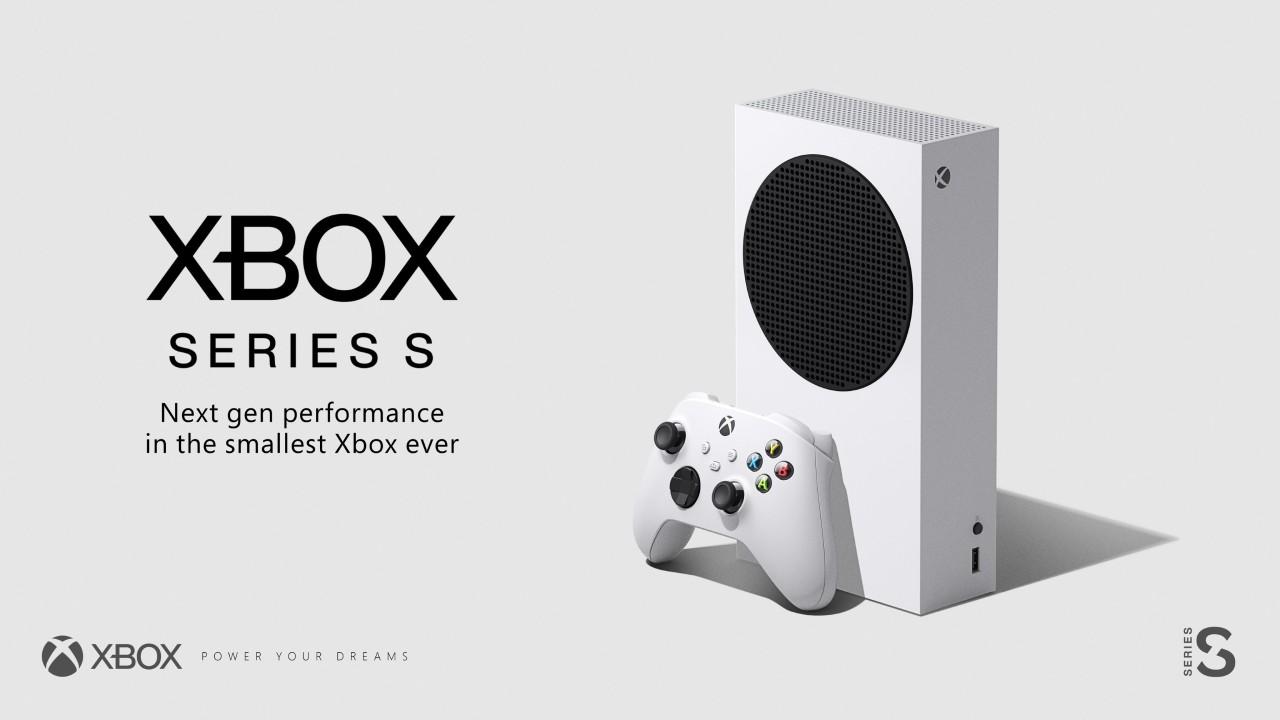 xbox series s1