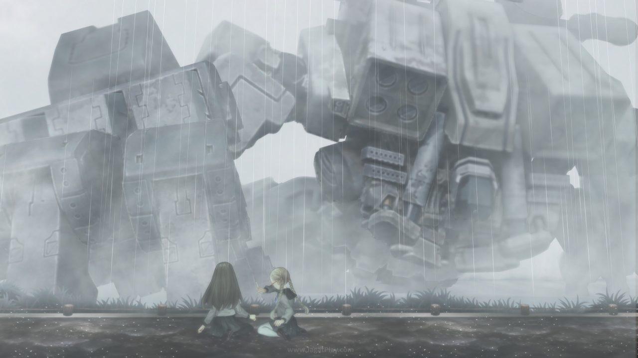 13 Sentinels aegis rim jagatplay part 1 52