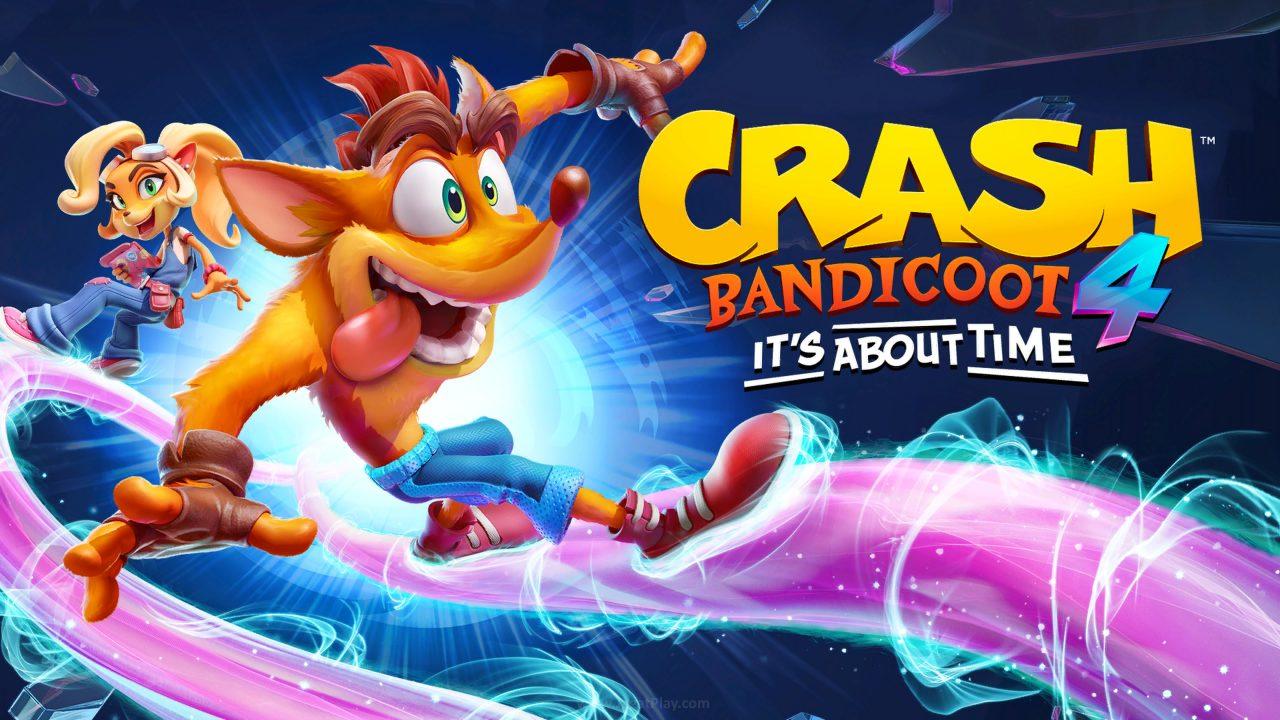 Crash Bandicoot 4 jagatplay 1