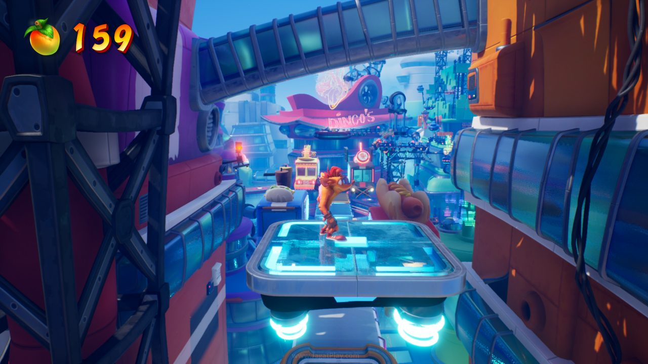 Crash Bandicoot 4 jagatplay 155