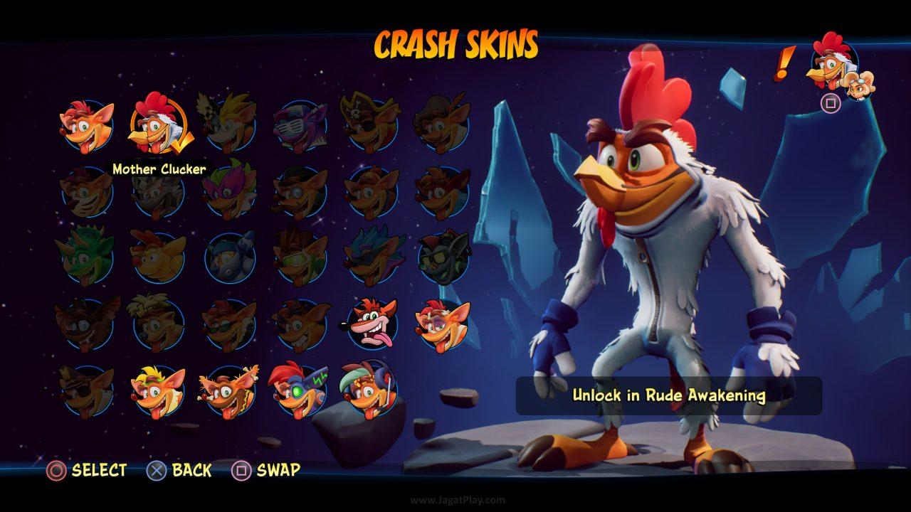 Crash Bandicoot 4 jagatplay 180