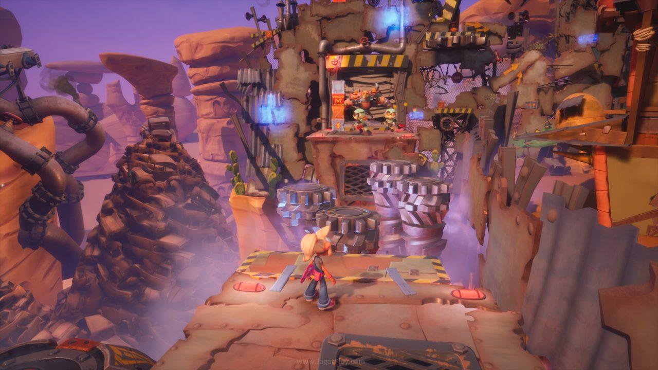 Crash Bandicoot 4 jagatplay 35