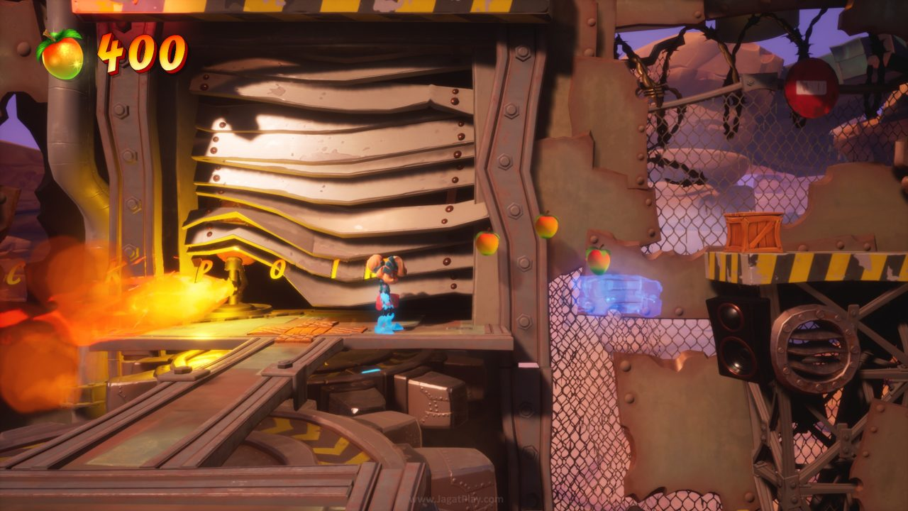 Crash Bandicoot 4 jagatplay 36