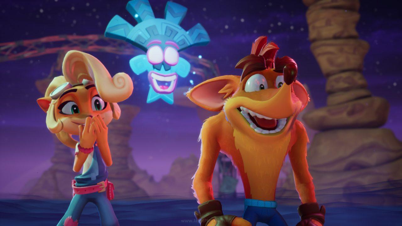 Crash Bandicoot 4 jagatplay 47
