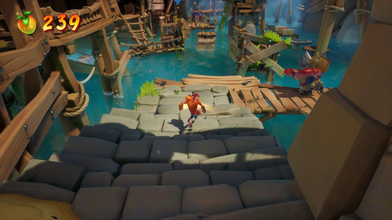 Crash Bandicoot 4 jagatplay 50