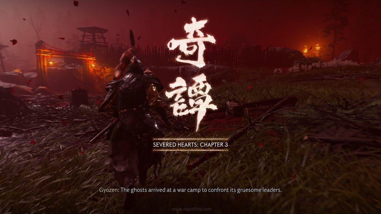 Ghost of Tsushima Legends jagatplay 23