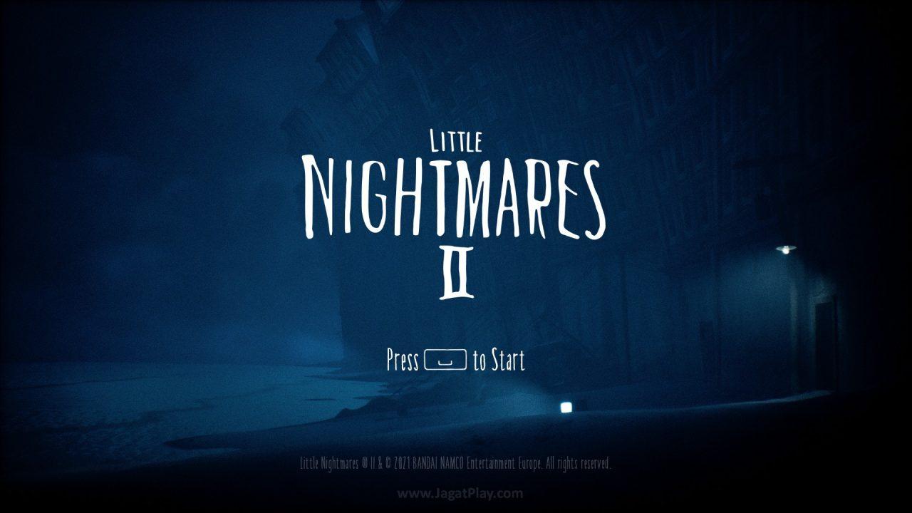 Little Nightmares II demo jagatplay 1