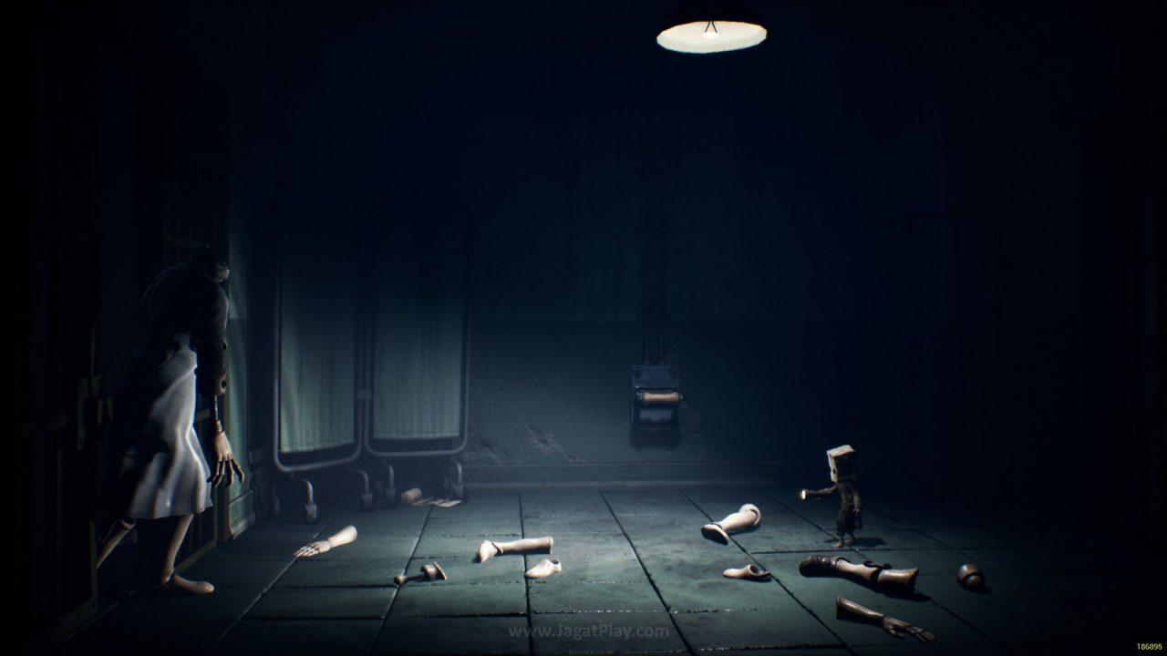 Little Nightmares II demo jagatplay 25