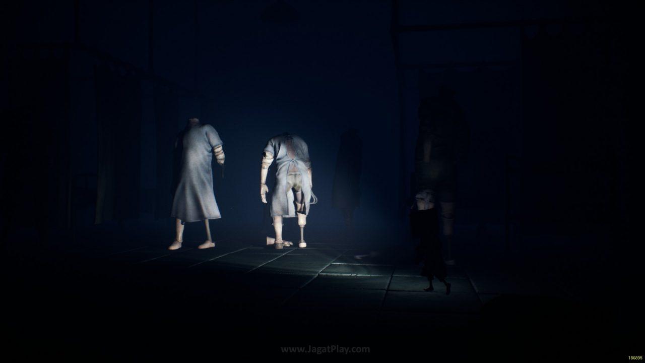 Little Nightmares II demo jagatplay 28
