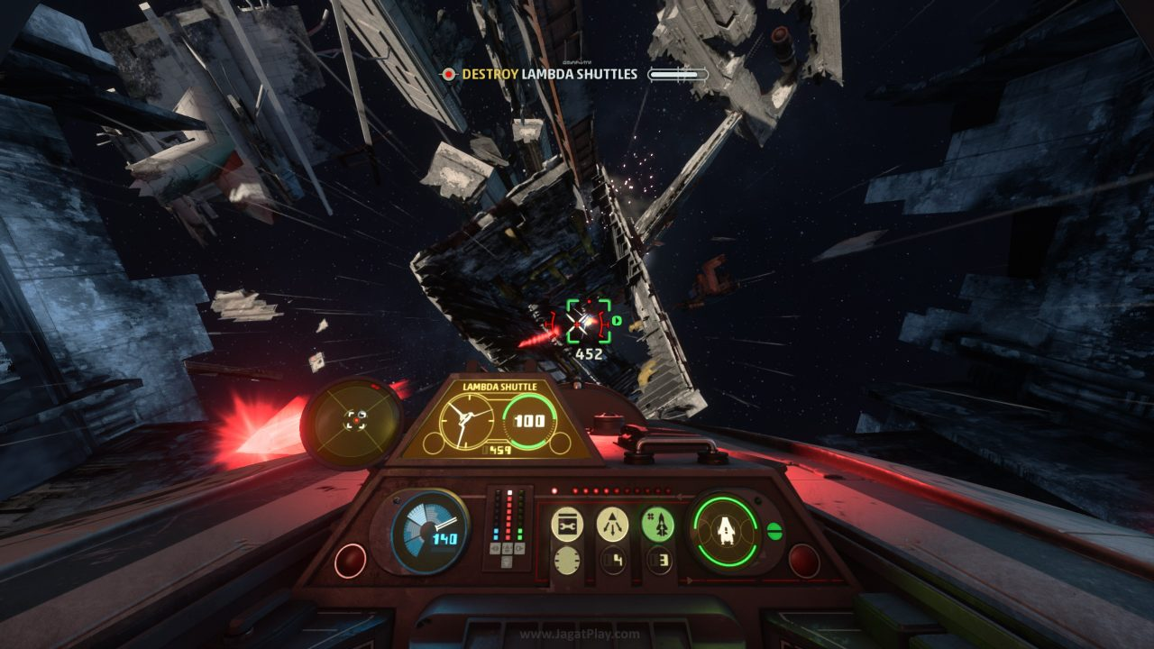 Star Wars Squadrons jagatplay part 1 136