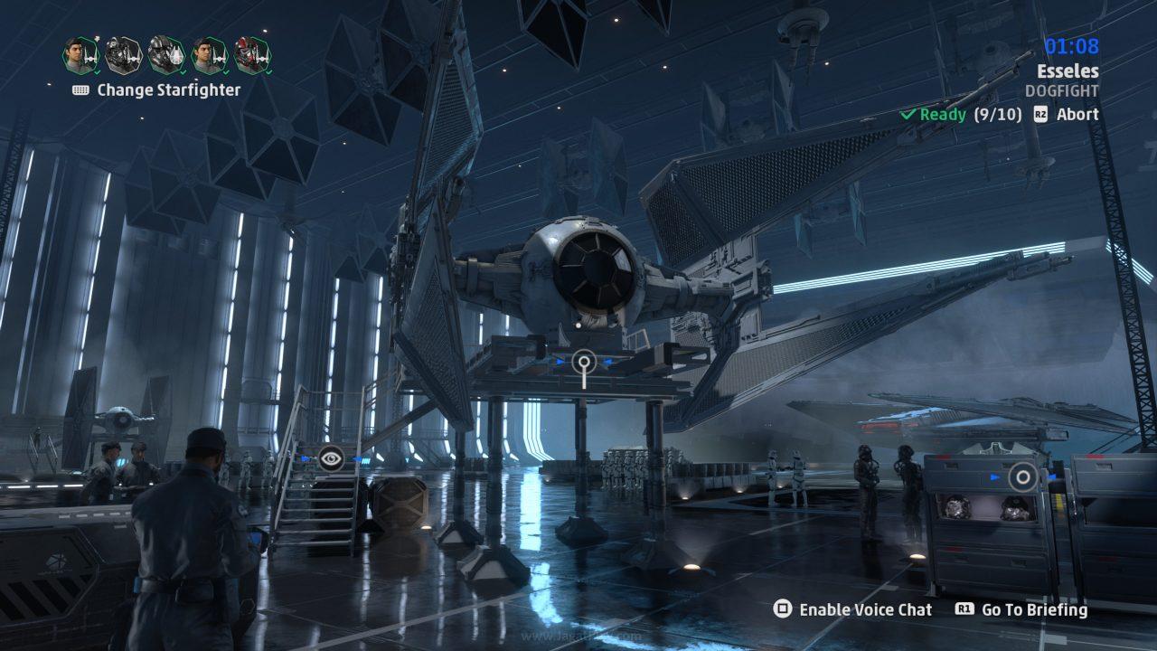 Star Wars Squadrons jagatplay part 1 163