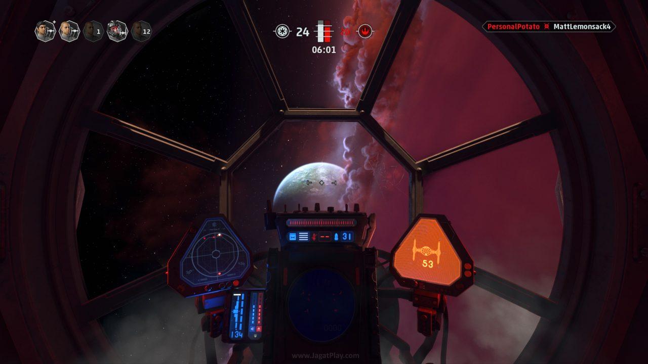 Star Wars Squadrons jagatplay part 1 65