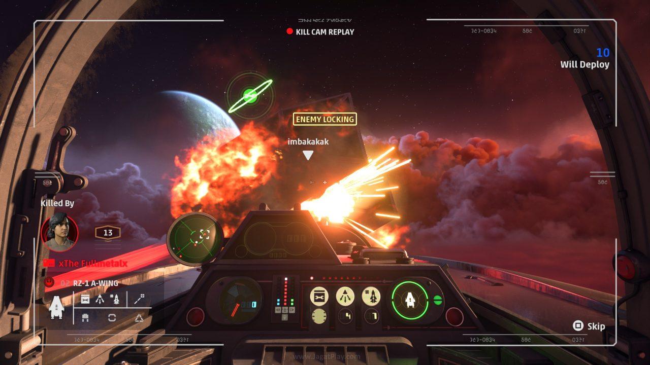 Star Wars Squadrons jagatplay part 1 69