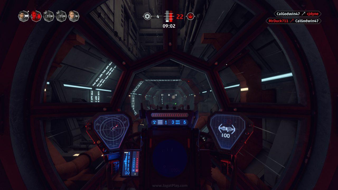 Star Wars Squadrons jagatplay part 1 89