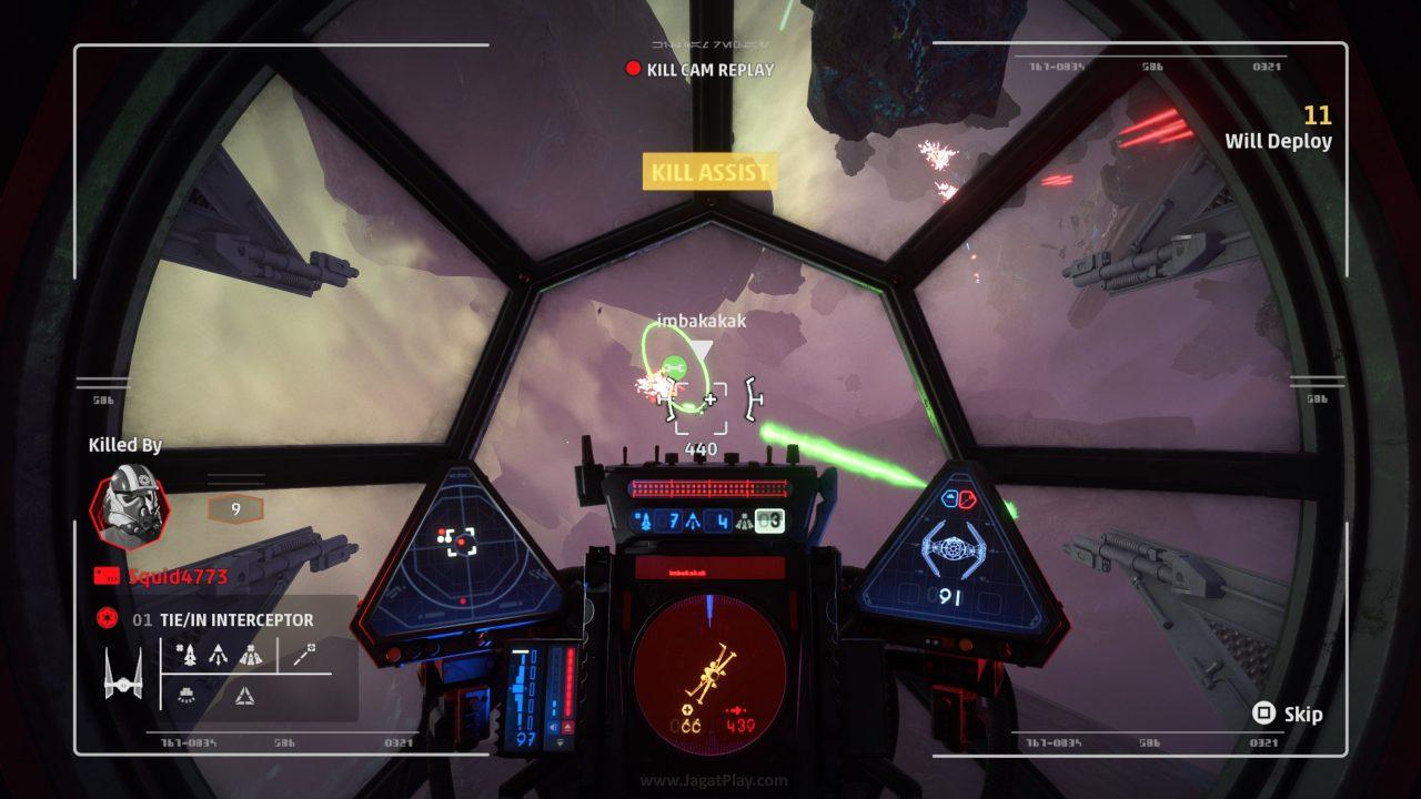 Star Wars Squadrons jagatplay part 1 91