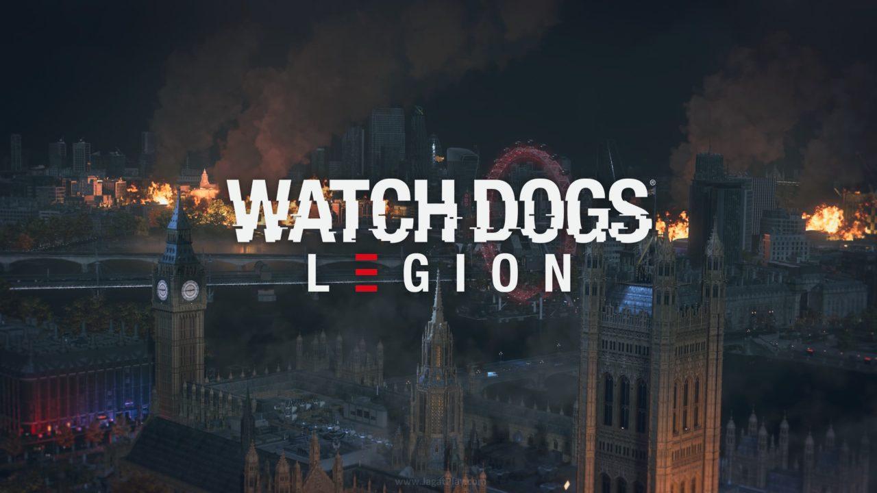 Watch Dogs Legion jagatplay part 1 8