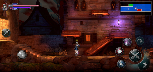 bloodstained mobile2