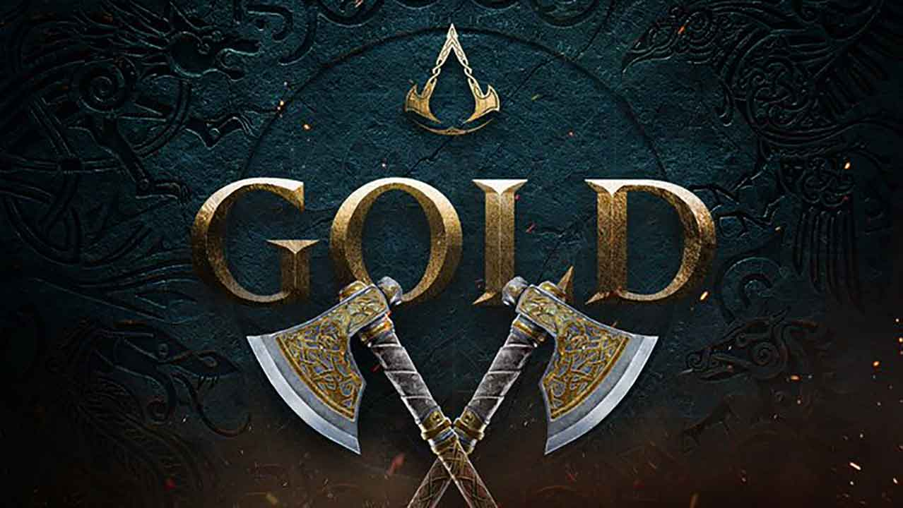gold ac valhalla