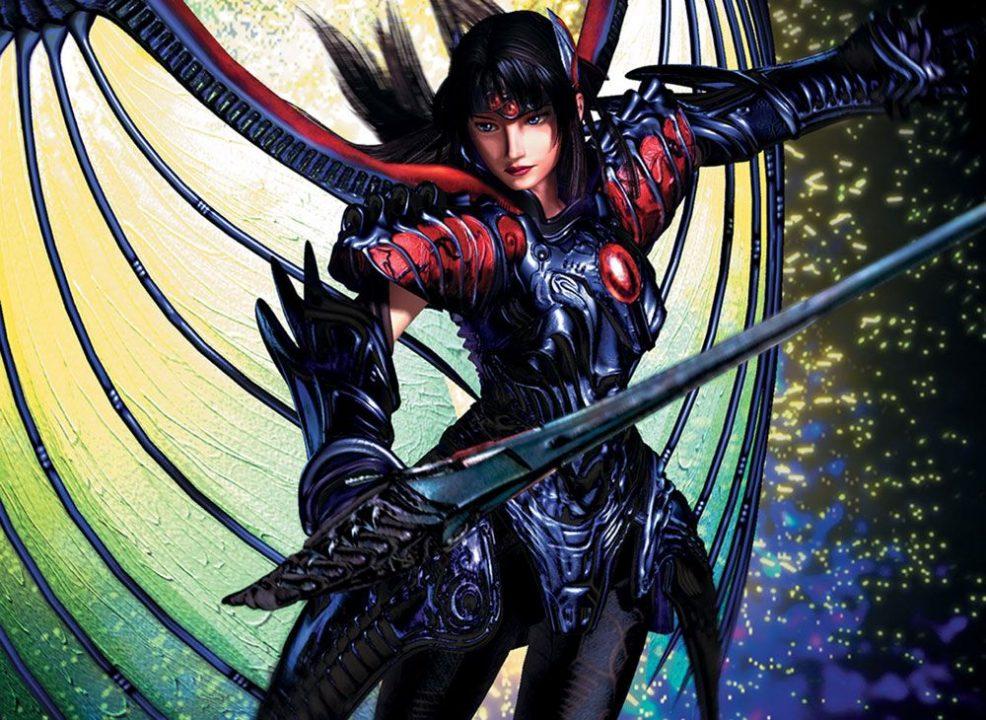 legend of dragoon rose