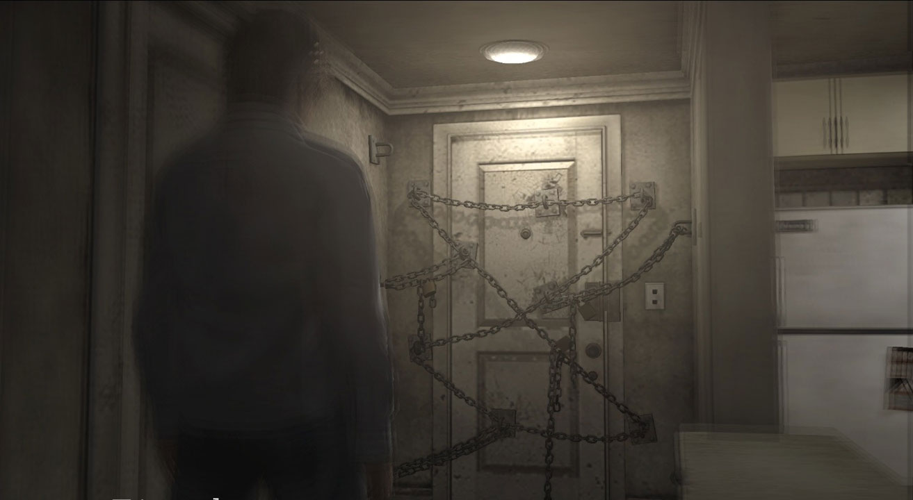 silent hill 4 the room1 1