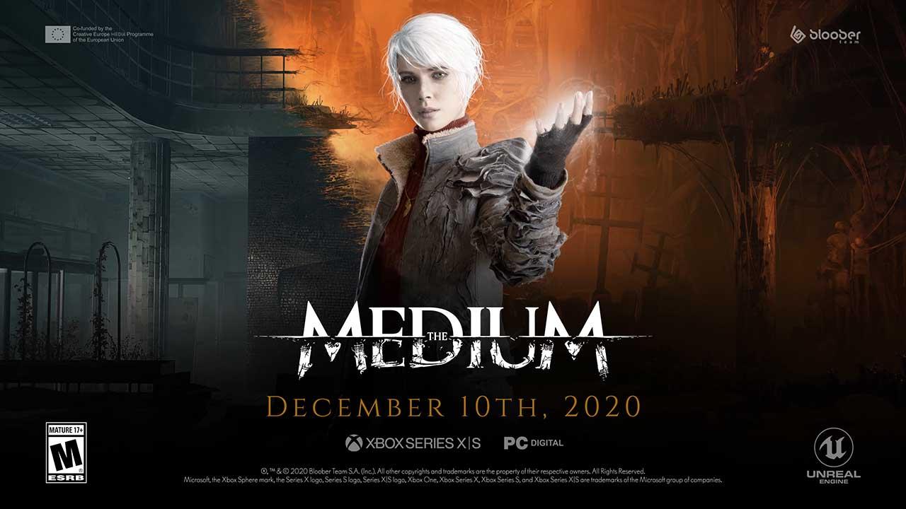 the medium1