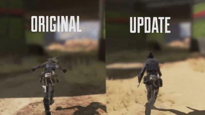 wraith new run