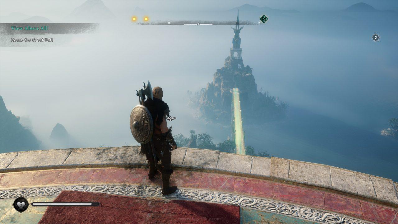 Assassins Creed Valhalla jagatplay 115