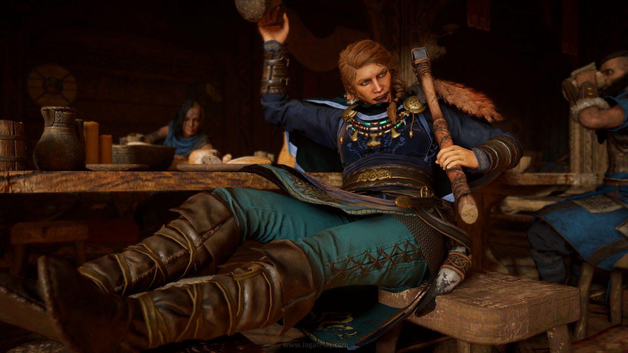 Assassins Creed Valhalla jagatplay 140